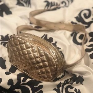 Belt Fanny Pack